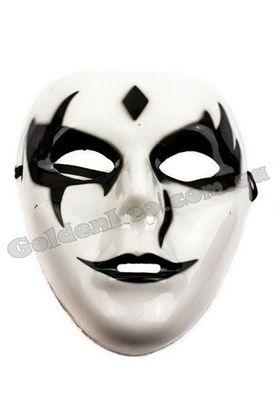 маска Гражданин Призрак