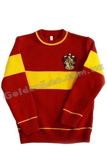 светр для квідичу підлітковий