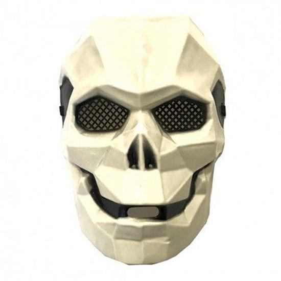 маска киборга