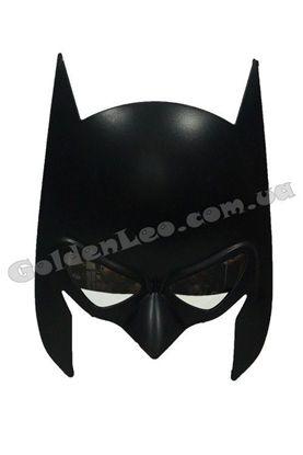 маска бетмен