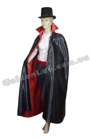 костюм вампир