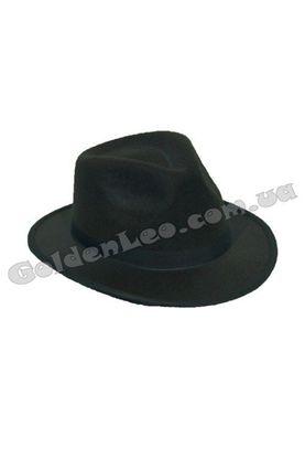 шляпа крюгера