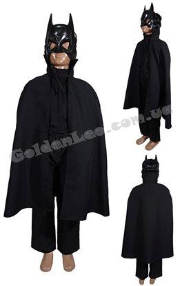 костюм Бэтмен прокат