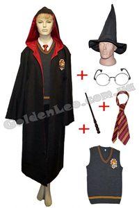 Зображення для категорії Костюми Гаррі Поттера та інших героїв Гогвортс
