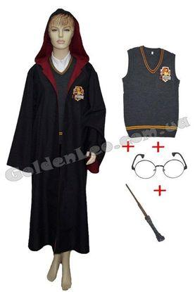 костюм Гарри Поттер