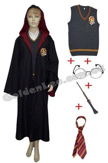 костюм Гаррі Поттер