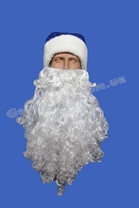борода Діда Мороза прокат