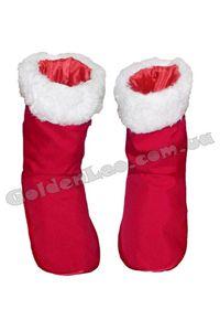 Зображення для категорії Взуття та гетри для новорічних костюмів