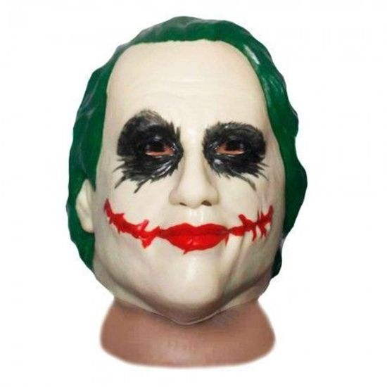 маска Джокера
