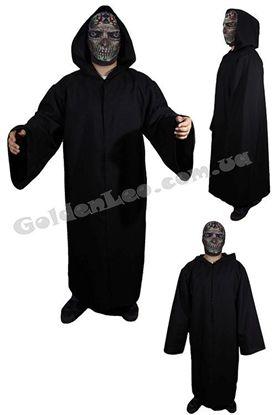 костюм на Хеловін