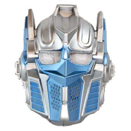 маска трансформер