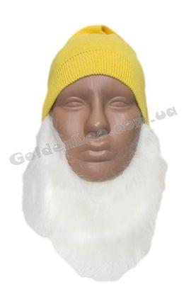 шапка и борода гнома