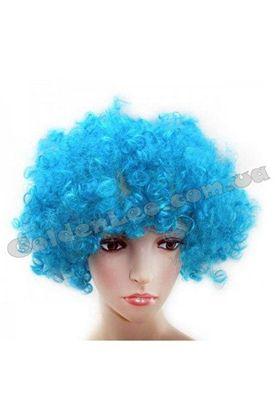 клоунська перука