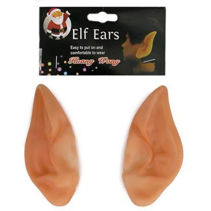вуха ельфа