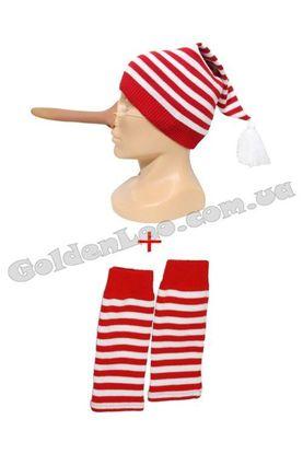 шапка Буратіно
