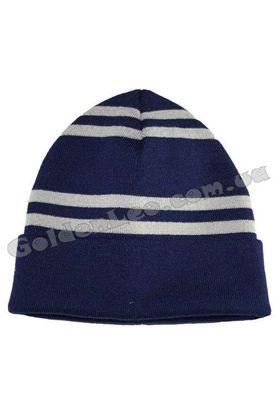 вязаная шапка Когтевран