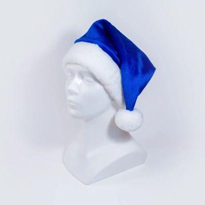 шапка новорічна