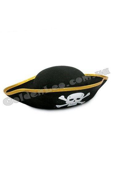 піратський капелюх